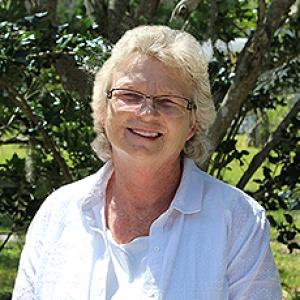 Amy Landau