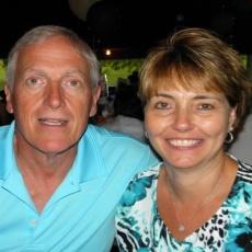Charles & Janet Folda